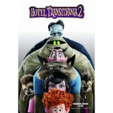 Free Tickets to see Hotel Transylvania 2