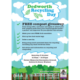 Dedworth Compost Giveaway