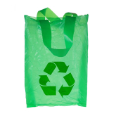Shoppers will be Charged 5p per Plastic Carrier Bag from October 5th
