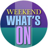 What's happening in Jersey this weekend (3rd & 4th October)?