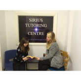 Why Choose Sirius Tutoring?