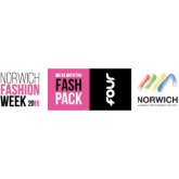 Norwich Fashion Week wins silver award in recognition of a spectacular 2015 event
