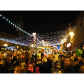 What's on in Lichfield this weekend 27th to 29th November?