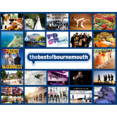 28 things to do in Bournemouth: 16 - 22 October 2015