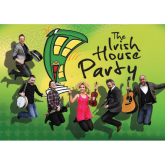 Catch The Irish House Party at the Lichfield Garrick!