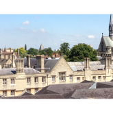What's On In Oxford This Weekend - 17th - 18th October?