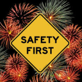 Fireworks Are Beautiful To Watch But Make Sure Your Families Safety Comes First