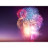 Bonfire & Firework Displays across Barrow and Furness