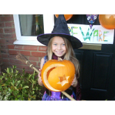 Advice from Safer North Hampshire for Halloween
