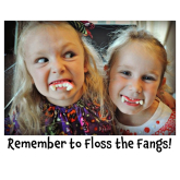 Keep Your Children's Teeth Fangtastic This Halloween – great tips from  @EpsomDental