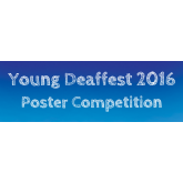 Calling all talented young deaf artists out there