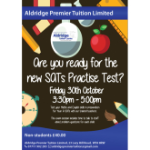 SATS Practise Tests
