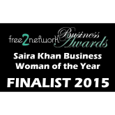 Nomination for Local Business Woman Tammy Wilford
