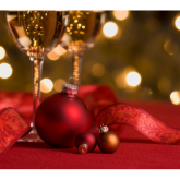Christmas Wining & Dining in Telford