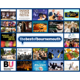 39 things to do in Bournemouth: 30 October - 05 November 2015
