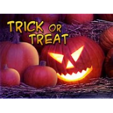 Trick or Treat? ........