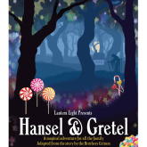 Lantern Light's Tempting Treat- HANSEL & GRETEL Tours the South East!