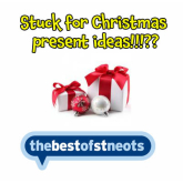 Stuck for a present in St Neots? - Gift Vouchers for Christmas, birthdays and presents