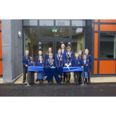 Kingshott School Open New Prep School Building