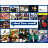 35 things to do in Bournemouth: 06 - 12 November 2015