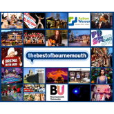 28 things to do in Bournemouth: 20 - 26 November 2015