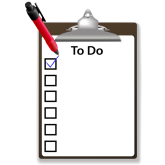 Creating a Functional 'To Do' List