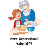 Would you like to take part in an inter-generational 'Bake Off' in #Epsom ? @ageconcernepsom