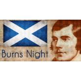 Ten Things YOU should know about Burns Night!