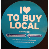 Campaign to 'Buy Local' in Market Harborough