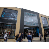 New Primark Boosts Walsall Old Square Visitors