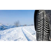 Winter Checklist for Motorists