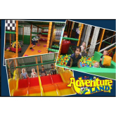 Looking for a children's indoor play area in Walsall?