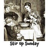 Stir-up Sunday in Epsom – do you still do this?