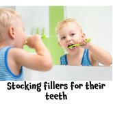 Teeth-Friendly stocking fillers for the kids @epsomdental #loveyoursmile