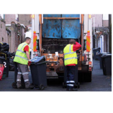 Barrow and Millom Wheelie Bin Collection Dates over Christmas