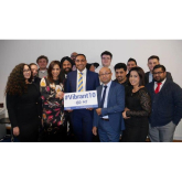 Vibrant Networks Walsall Celebrates 10 Year Anniversary