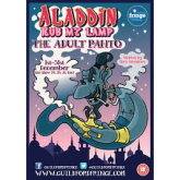 Aladdin, Rub My Lamp – this year's adult panto from the Guildford Fringe