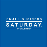 Small Business Saturday welcomes Christmas shoppers!