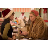 Cate Blanchett is perfectly poised as Carol at cinemas now