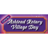 Ashtead Rotary Village Day 2016 - Book your Stall!