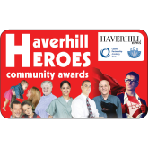 Haverhill Heroes Awards