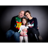Portraits By Pear Tree Christmas Jumper Competition