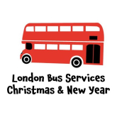 London Bus Services Christmas and New Year