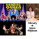 Opera, Abba And Jazz @epsomPlayhouse has it all in Feb #supportlocaltheatre