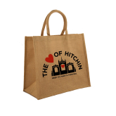 500 Hearts of Hitchin Bags