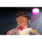 Roy Chubby Brown – the man behind the jokes @EpsomPlayhouse @OfficialChubby