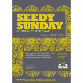 Seedy Sunday Brighton 2017