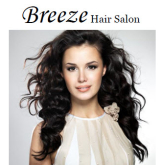 Want to look great this Easter? Breeze Hair Salon is offering 20% OFF hairdressing services!