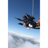 Take Up a Skydive Challenge!