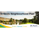 St Neots Neighbourhood Plan referendum day Thursday 4th February 2016
